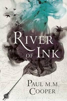 River of Ink (Hardback)