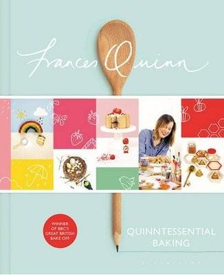 Quinntessential Baking (Hardback)