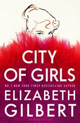 City of Girls (Hardback)