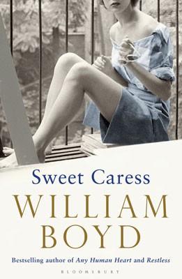 Sweet Caress: The Many Lives of Amory Clay (Hardback)