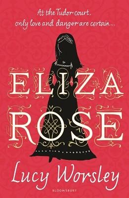Eliza Rose (Paperback)