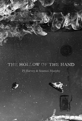 The Hollow of the Hand - Signed Edition (Hardback)