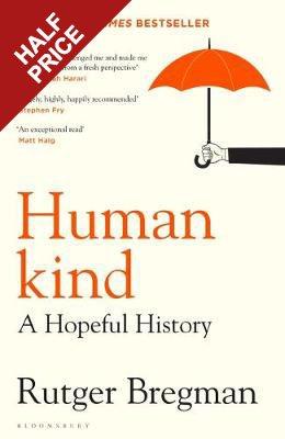 Humankind (Hardback)