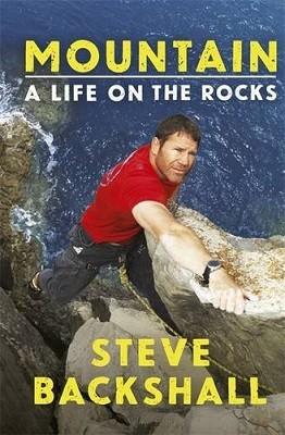 Mountain: A Life on the Rocks (Hardback)