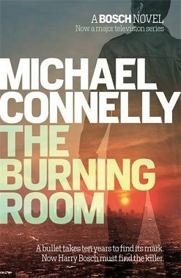 The Burning Room - Harry Bosch Series (Paperback)