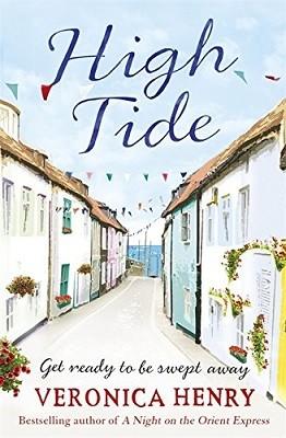 High Tide (Paperback)
