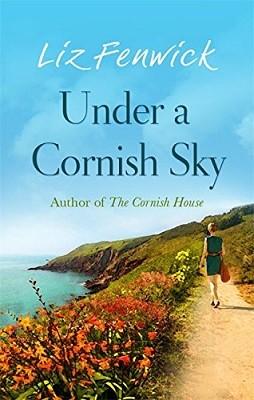 Under a Cornish Sky (Paperback)
