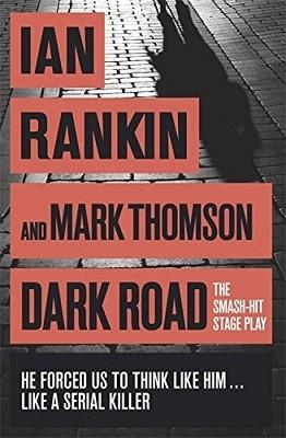 Dark Road: A play (Paperback)
