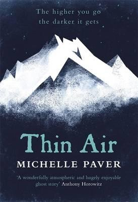 Thin Air: The most chilling and compelling ghost story of the year (Hardback)