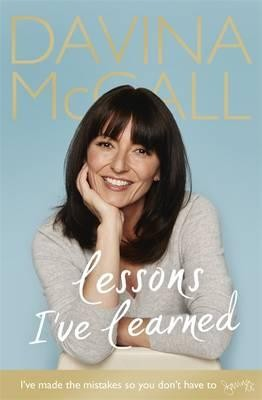 Lessons I've Learned (Hardback)
