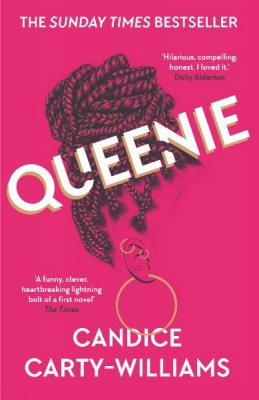 Queenie by Candice Carty-Williams | Waterstones