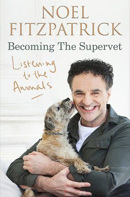 Listening to the Animals: Becoming The Supervet (Hardback)
