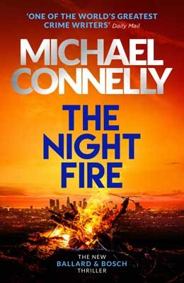 The Night Fire (Hardback)