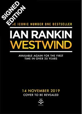 Ian Rankin Books | Waterstones