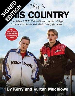 This Is This Country: Signed Edition (Hardback)