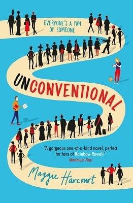 Unconventional (Paperback)