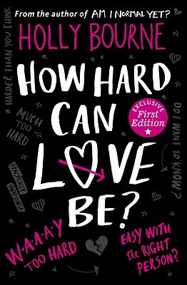 How Hard Can Love Be? - The Spinster Club Series (Paperback)