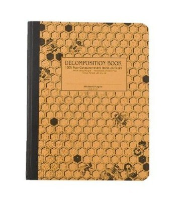Honeycomb Decomposition Ruledbook