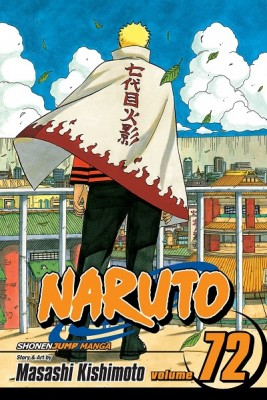 Naruto, Vol. 72 - Naruto 72 (Paperback)