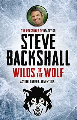 The Falcon Chronicles: Wilds of the Wolf: Book 3 - The Falcon Chronicles (Paperback)