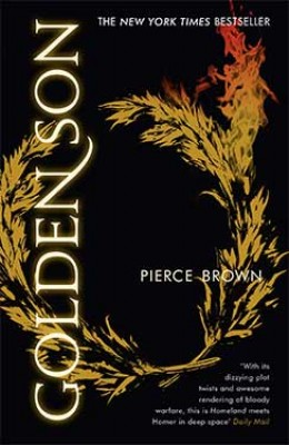 Golden Son: Red Rising Series 2 - Red Rising Series (Paperback)