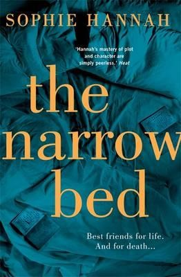 The Narrow Bed: Culver Valley Crime Book 10 (Paperback)