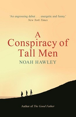 A Conspiracy of Tall Men (Paperback)