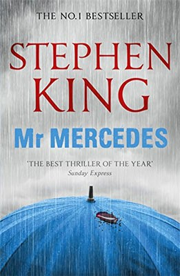 Mr Mercedes - The Bill Hodges Trilogy (Paperback)
