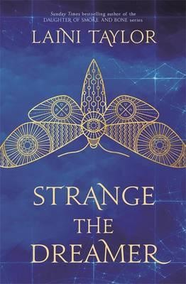 Resultado de imagen para strange the dreamer