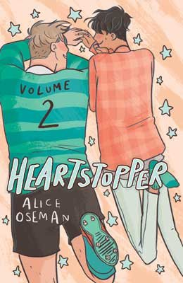 Heartstopper Volume Two - Heartstopper (Paperback)