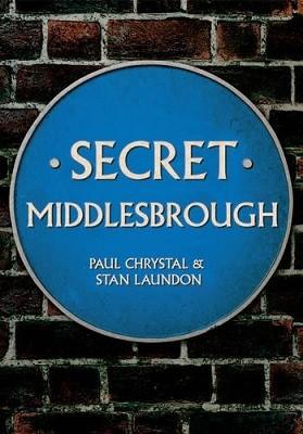 Secret Middlesbrough - Secret (Paperback)