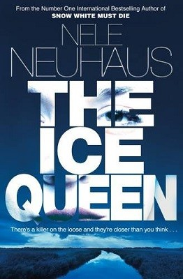 Ice Queen - Bodenstein & Kirchoff series (Paperback)