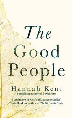 The Good People (Hardback)
