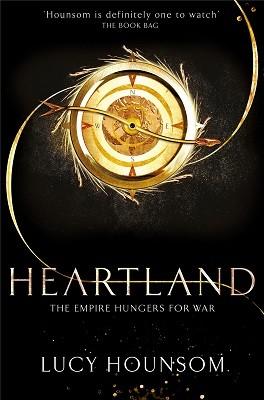 Heartland - The Worldmaker Trilogy (Paperback)