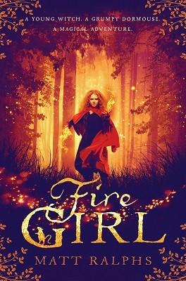 Fire Girl (Paperback)