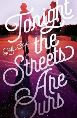 Tonight the Streets Are Ours (Paperback)