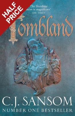Tombland - The Shardlake series (Hardback)