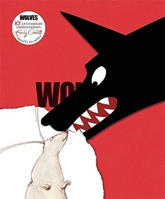 Wolves 10th Anniversary Edition (Hardback)