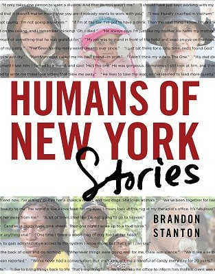 Humans of New York: Stories - Humans of New York (Hardback)