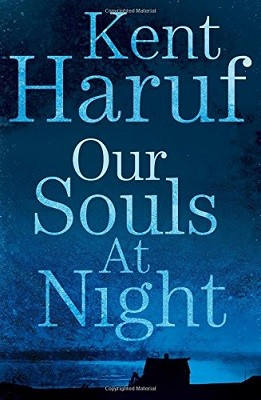 Our Souls at Night: Film Tie-In (Hardback)