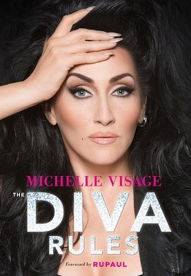 The Diva Rules: Ditch the Drama, Find Your Strength, and Sparkle Your Way to the Top (Hardback)