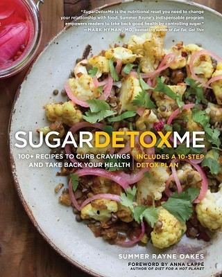 SugarDetoxMe: 100+ Recipes to Curb Cravings and Take Back Your Health (Hardback)