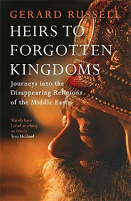 Heirs to Forgotten Kingdoms (Paperback)