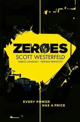 Zeroes (Paperback)