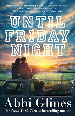 Until Friday Night (Paperback)