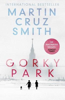 Gorky Park (Paperback)