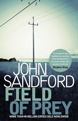 Field of Prey (Paperback)