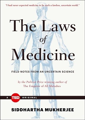 Laws of Medicine - TED (Hardback)