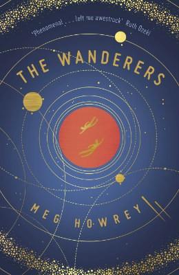 The Wanderers (Hardback)