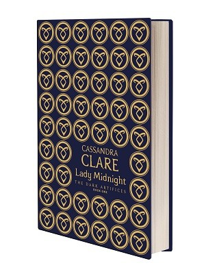 Lady Midnight - The Dark Artifices 1 (Hardback)